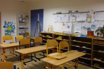 O montessori vzdělávání v ZŠ
