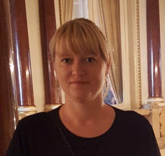 Bc. Eva Rotreklová