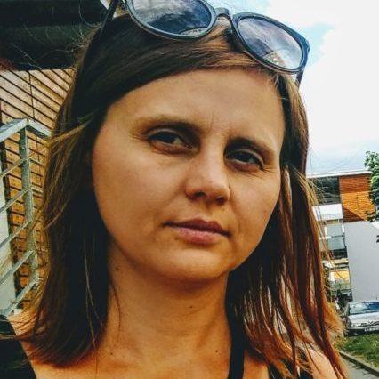 Alena Bilerová
