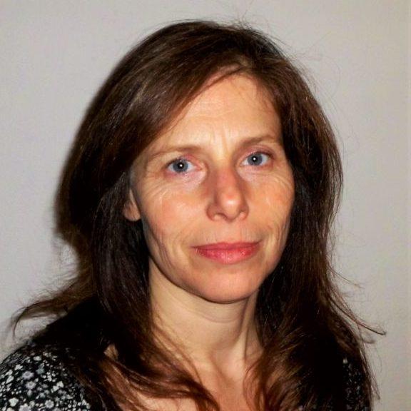 Zuzana Berenika Préma