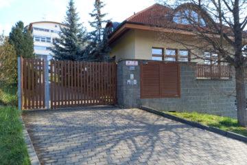 Nová pobočka základní školy, Hálkova 84